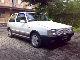fiat uno turbo ie rides pinterest fiat uno and cars
