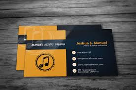 30 free business card templates for every profession