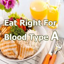 most kinds of fruits are suitable for blood type a and they must