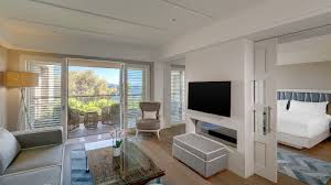 living room suit deluxe marine room caresse a luxury collection resort bodrum