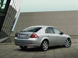 2004 ford mondeo news reviews msrp ratings with amazing images