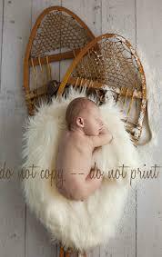 Mongolian Faux Fur Rug Cream Mongolian Faux Fur Rug Nest Photography Photo Prop 27x20