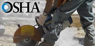 osha silica rule table 1 osha silica rule general building contractors association