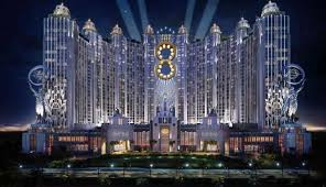 luxury home interior designers gary goddard designs 2b resort and casino in macau