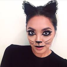 Wild Cat Halloween Costume 25 Cat Makeup Ideas Cat Face Makeup Leopard
