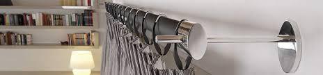 bastoni per tende a soffitto linea ellisse bastoni per tende in ellisse frandoli s r l