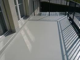balkon sanierung floor systems gmbh balkonsanierung efh goldach