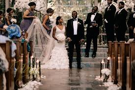 Weddings In Houston Match Made In Heaven Jumi And Layi U0027s Sweet Serendipity Wedding