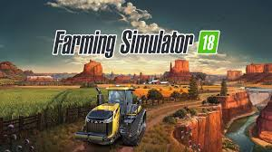 farming simulator 18 announces its release on playstation vita and