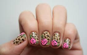 50 creative rose nails designs nail design ideaz