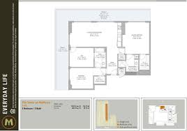 55 Harbour Square Floor Plans by Just Listed Two Midtown Condo With Bay U0026 City Views Offered At