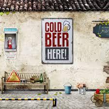 beautiful trendy wall mike beer pratice here beer barrel wall superb beer barrel wall decor cm cold beer here landshark beer wall decor full size