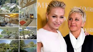 portia s ellen and portia s 60 million love shack can be yours