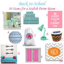 10 dorm essentials for fall the pink paperdoll