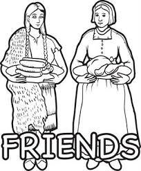 12 free native americans coloring pages kids printable