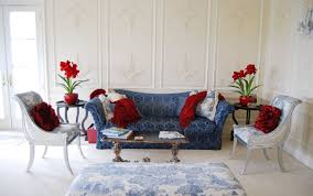 Chairs With Ottomans For Living Room Living Room Amazing Accent Chair Decorating Ideas With Blue