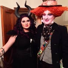 Mad Hatter Halloween Costume 35 Genius Halloween Costume Ideas Movie Lovers