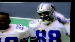 thanksgiving 1995 1995 kansas city dallas irvin 33yd td pass from aikman