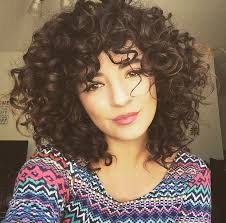 hairstyles for naturally curly hair over 50 592 best curly hair type 2b and c images on pinterest hair cut