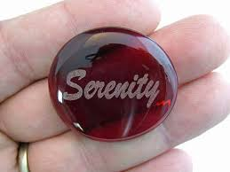 engraved stones word stones laser engraved glass word stones motivational