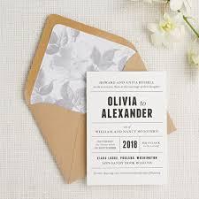 wedding envelope playbill wedding invitation paper source