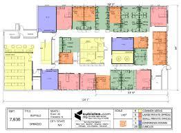 100 office floor plans 13 best clinic floor plans images on