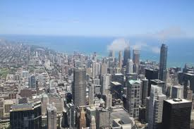willis tower in chicago going out on a ledge watts in the world