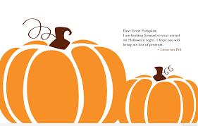 its halloween quote
