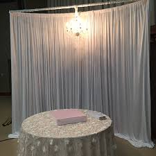 pipe and drape pipe drape pipe drape chandelier backdrop