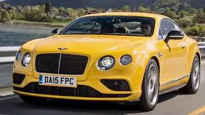 bentley continental gt3 r 2015 bentley continental gt3 r vs 2016 bentley continental gt