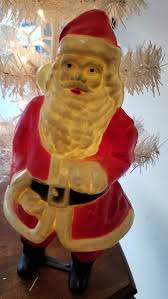 outdoor plastic lighted santa claus outdoor plastic lighted santa claus beautiful 423 best vintage