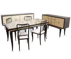 Modern Dining Room Furniture Sets 985594 Mid Century Modern Dining Room Furniture Mid Century