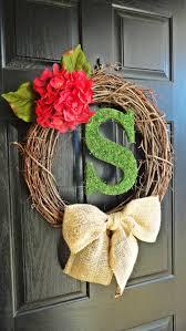 18 fresh looking handmade spring wreath ideas style motivation
