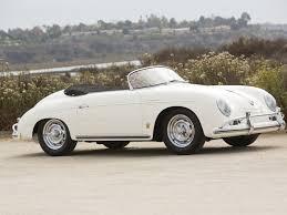old porsche 356 rm sotheby u0027s 1957 porsche 356 a carrera 1500 gs speedster by