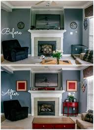 livingroom makeovers living room makeover faithfully free