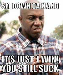 Oakland Raiders Memes - 35 best memes of the oakland raiders beating the kansas city chiefs