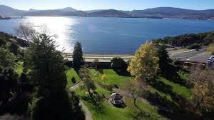 Royal Botanical Gardens Restaurant by Royal Tasmanian Botanical Gardens Restaurant