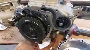 rzr 800 crankshaft seal replacement how to youtube