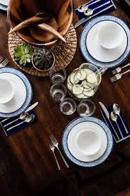 48 best dinnerware images on pinterest table settings
