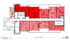 Hotel Lobby Floor Plans Hotel The Dickson