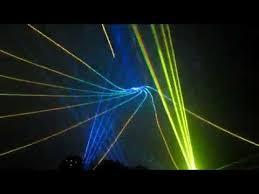 laser light show miami miami planetarium laser show youtube