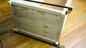 how to make storage cabinets how to build a storage cabinet in 9 steps simply handmade