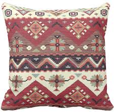 Cheap Sofa Cushions by Throw Pillow Case Western Southwest Motif Tribal Pattern Print