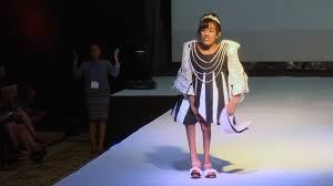 custom made fashion designs help disabled people find clothes that