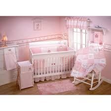 light pink crib bedding baby nursery enchanting baby nursery room decoration using light