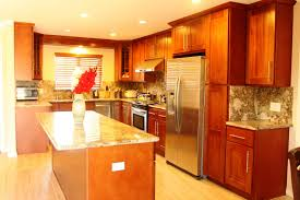 how to stain kitchen cabinets without sanding dark stain kitchen