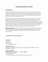 Usa Resume Template by Usa Resume Template Inspirational Government Resume Templates