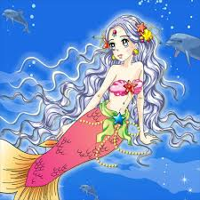 compare prices on mermaid paintings online shopping buy low price