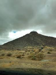 huell howser volcano house photo of the huell howser volcano house near newberry springs ca