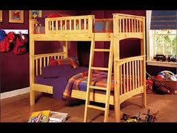 bunk bed plans how to build a bunk bed with plans blueprints